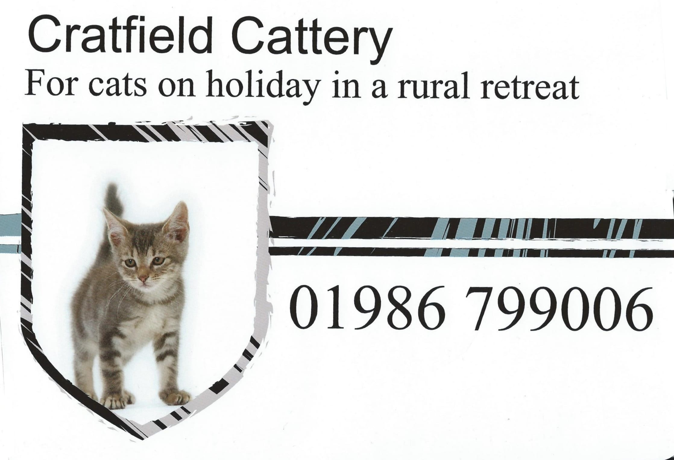 Cratfield cattery