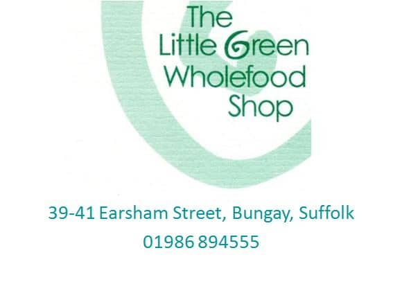 Little Green Wholefood Shop